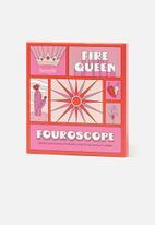 Benefit Cosmetics - Fouroscope - Fire Queen