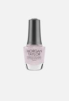 Morgan Taylor - Shake Up The Magic! Nail Lacquer Ltd Edition - Don't Snow-Flake On Me