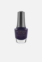 Morgan Taylor - Shake Up The Magic! Nail Lacquer Ltd Edition - Midnight Sleighride