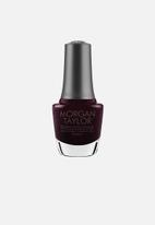 Morgan Taylor - Shake Up The Magic! Nail Lacquer Ltd Edition - Center Of Attention