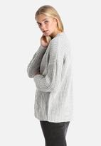 Vero Moda - Linda Oversize Cardigan