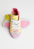 Skechers - Shuffles - yellow
