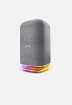 Acer - Acer halo smart speaker - grey
