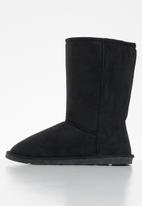 dailyfriday - Cas boot - black
