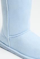 dailyfriday - Cas boot - light blue