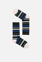 Stance Socks - Paraliner socks - multi