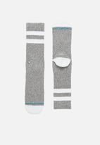 Stance Socks - Joven socks - grey