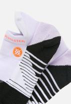 Stance Socks - Cooldown tab socks - multi