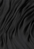 MANGO - One-piecesuit twisted - black
