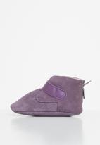 shooshoos - Grape jelly - purple