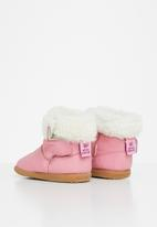 shooshoos - Holly - pink
