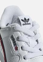 adidas Originals - Infants continental 80 - white