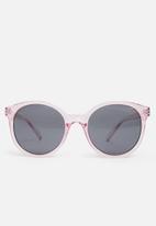 Vans - Rise and shine sunglasses - purple