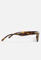 Superbalist - Sloan sunglasses - brown