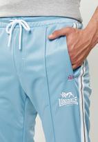 Lonsdale - Angels entry tracksuit - light blue