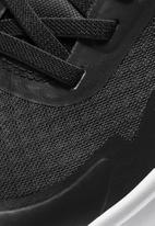 Nike - Nike wearallday (ps) - black/white