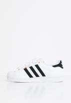 adidas Originals - Superstar cf c sneakers - white
