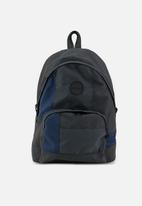 Sealand - Archie backpack - navy