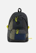 Sealand - Archie backpack - multi