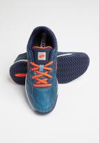 lotto - Mirage jr - blue & orange