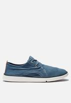 Timberland - Gateway pier casual oxford - navy