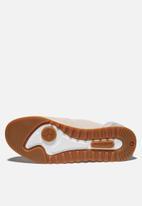 Timberland - Miami coast fabric sneaker - neutral