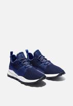 Timberland - Brooklyn flexi knot ox - blue
