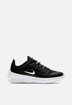 Nike - Nike air max axis (gs) - black/white