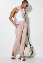 Superbalist - Track pants - brown