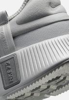 Nike - Nike reposto - grey fog/grey fog-lt smoke grey