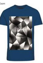 Jack & Jones - JJCOMIX TEE SS CREW NECK-IMPERIAL BLUE
