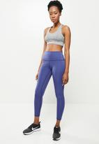 STYLE REPUBLIC - Seamfree full length leggings - navy