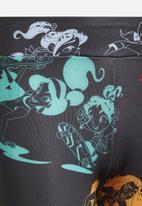 adidas Performance - Disney comfy princess tights - multi