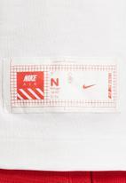 Nike - Nsw tee ls mech air - white