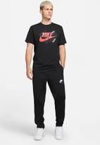 Nike - Nsw tee futura seasonal - black