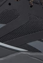 Reebok - Nanoflex tr - core black/cold grey 6/cold grey 7
