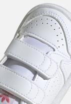 adidas Originals - Ny 90 cf i - ftwr white/ftwr white/ftwr white
