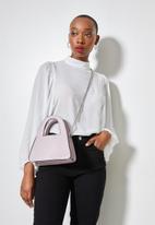 Superbalist - Veronica crossbody bag - purple