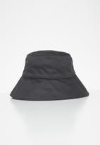 Superbalist - Kirby bucket hat - black