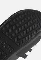 adidas Performance - Adilette shower k - core black/ftwr white/core black