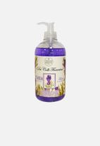 NESTI DANTE - Dei Colli Fiorentini Tuscan Lavender Shower Gel & Hand Wash