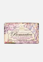 NESTI DANTE - Romantica Tuscan Wisteria & Lilac Soap Bar