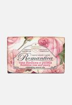 NESTI DANTE - Romantica Florentine Rose & Peony Soap Bar