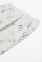 MANGO - Trousers helmut - grey
