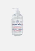 NESTI DANTE - Immunity Hygienizing Liquid Soap