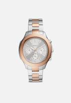 Fossil - Windfield - 2-tone