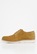 Timberland - City groove derby - tan