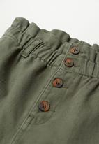 MANGO - Molly jeans - khaki