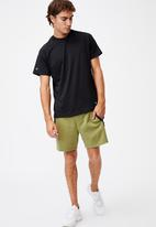 Cotton On - Performance active tech t-shirt - black