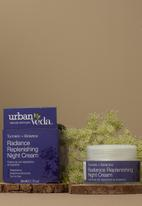 Urban Veda - Radiance Replenishing Night Cream